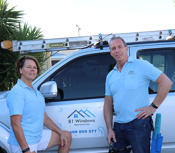 local perth window cleaners